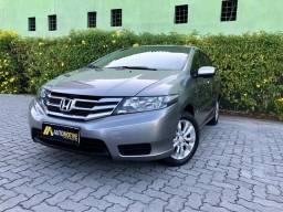 Honda City LX 1.5 Automático 2013 EXTRA!! - 2013