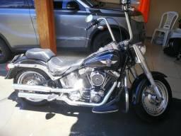 Harley Davidson Fat Boy Classic 2011 - 2011