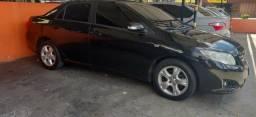 Corolla XEI 2009 - Conservado - 2009