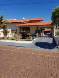 Casa á Venda - Cond. Eldorado do Rio Paraná.
