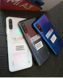 Smartphone Xiaomi Mi A3 128gb ( Novo )