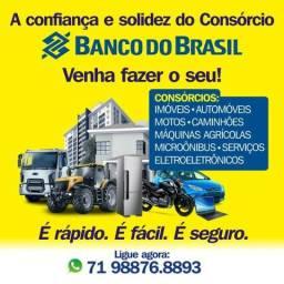 Cartas de Credito Banco do Brasil - 2014