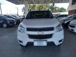 S10 LTZ 2 5 4x4 Gasolina - 2015