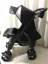 Carrinho de bebê Tutti Baby