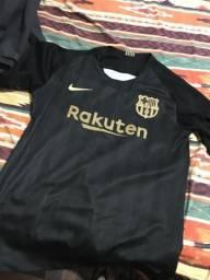 Camisa Barcelona M