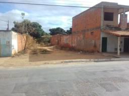 Lote No Bairro Vila Anália Avenida principal