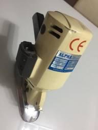Maquina de corte de tecido Alpha Class