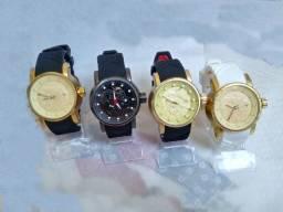 Relógios Invicta Yakuza 1ª linha com datador funcional