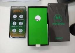 Moto G7 Plus Índigo R$750,00