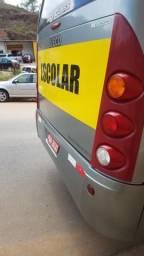 Microonibus - 2013