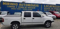 CHEVROLET S10 2005/2006 2.8 EXECUTIVE 4X4 CD 12V TURBO ELECTRONIC INTERCOOLER DIESEL 4P MA - 2006