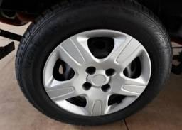 Fiat Strada Working 1.4 8V FLEX 2P manual - 2017