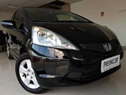 Honda Fit LX 1.4 Flex 8V (Super Promoção) - 2010