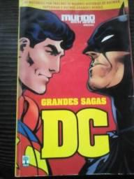 Grandes Sagas DC
