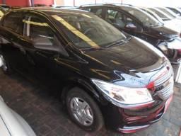 Chevrolet GM Onix Joy 1.0 Preto - 2018