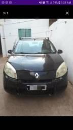 Agio Renault Sandero 10 mil - 2011