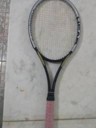 Raquete de tênis Head e Roland Garros