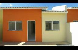 Casas prontas até 100%Financiadas prontas pra morar