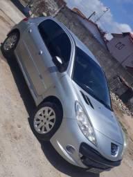 Peugeot 207 heth 2010/2011 - 2010
