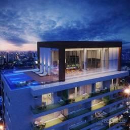 Apartamento à venda com 1 dormitórios em Marco, Belém cod:7269