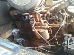 Vendo motor mwm serie a 6 cilindros