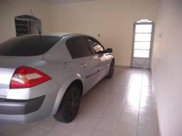 Megane Sedan 2.0 Mec. (Bom preço) - 2007