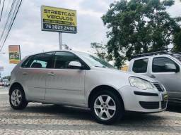 Volkswagen polo 2009 2010 1.6 mi 8v total flex 4p manual - 2010