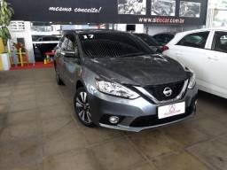 Nissan Sentra SV 2.0 Aut - 2017