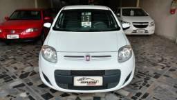 Fiat palio attractiv 1.0 completo - 2013