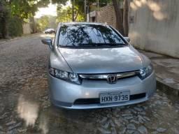 Vendo Honda New Civic automático 2008/2008 - 2008