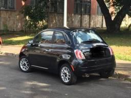 Fiat 500 cult 2013 - 2013