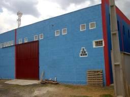 Excelente Barracão no Distrito Industrial