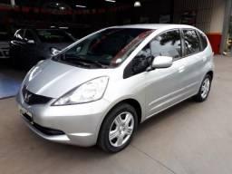 Honda Fit 1.4 LX 2010 com apenas 69.000km câmbio manual placa A - 2010