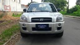 Tuson gl 2.0 aut 2007 - 2007