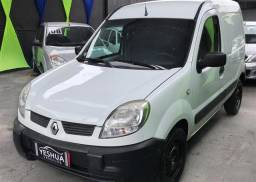 Renault Kangoo 1.6 Expression 16V Flex 4P Manual - 2014