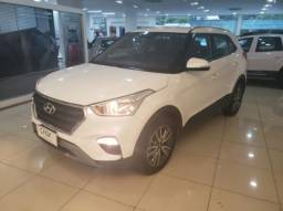 Hyundai Creta 1.6 16v Pulse Plus - 2018