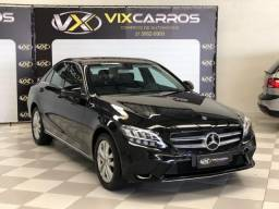 MERCEDES-BENZ C 180 AVANTGARDE 1.6 AUT - 2019