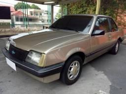 Monza SL/E Álcool Raridade/Relíquia - 1985