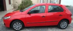 Gol G5 trend 2011 Completo - 2011