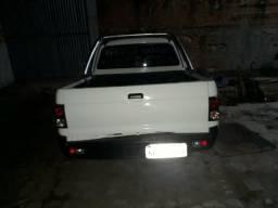 Turbo diesel 4x4 MOD/2012 - 2011
