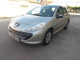 Peugeot 207 2011 1.4 - 2011