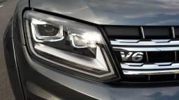 Amarok V6 2018 5 mil km vendo ou troco por menor valor - 2018