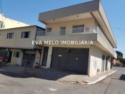 Apartamento para alugar com 2 dormitórios em Vila união, Goiania cod:em978
