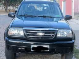Chevrolet Tracker 07/08 - 2008