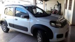 Fiat Uno way - 2015