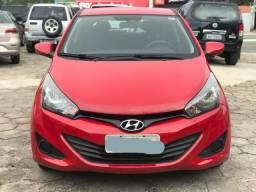 Hyundai HB 20 1.0 - 2013