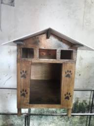 Casas prara cachorro