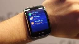 Samsung gear s smartwatches