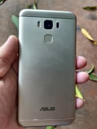 Asus Zenfone 3 max 32gb (leia a descrição)