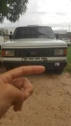 Gm - Chevrolet C-20 - 1991